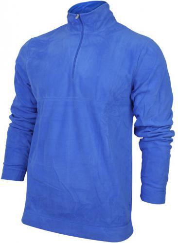 Rucanor Bluza juniorska Athea niebieska r. 140 cm (29322-301)