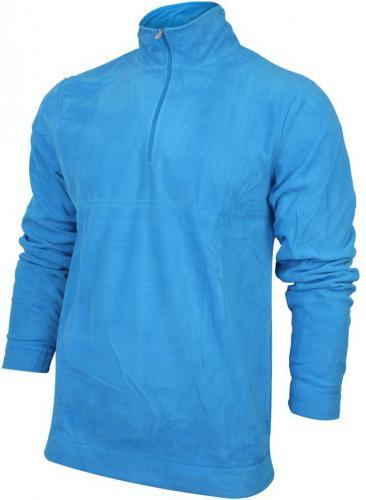 Rucanor Bluza juniorska Serve II niebieska r. 152 cm (29421-320)
