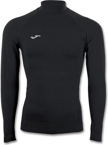 Joma sport Koszulka juiorska Classic czarna r. 164 cm (3477.55.101S)