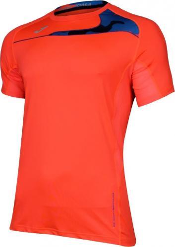 Joma sport Koszulka męska Olimpia S/S pomarańczowa r. S (100132.044)