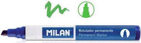 Milan Marker permanentny Milan zielony (16428124)