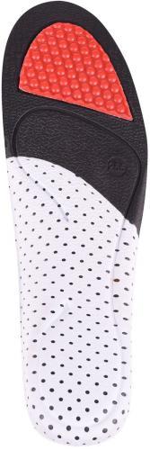 Hi-tec Wkładki do butów Insole Hike white/black/red r. 45-46