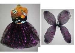 Norimpex Strój Halloween skrzydełka NORIMPEX - NO-1000889