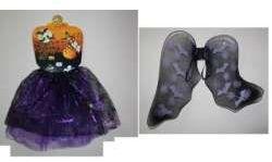 Norimpex Strój Halloween skrzydełka NORIMPEX - NO-1000890