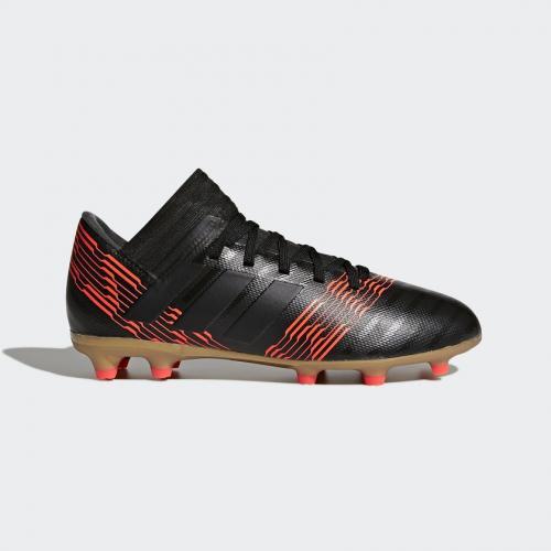 Adidas Buty piłkarskie Nemeziz 17.3 FG czarne r. 31 (CP9165)