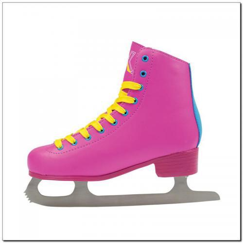 NILS Extreme Łyżwy damskie NF4575S Pink r. 39