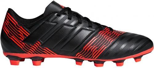 Adidas Buty Piłkarskie Nemeziz 17.4 FxG czarne r. 46 (CP9006)