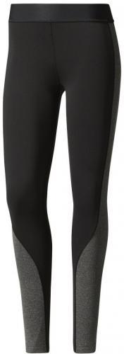 Adidas Spodnie damskie TF TIG LT CW czarno-grafitowe r. XS (BR7946)