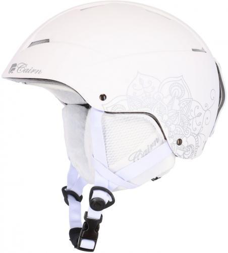 CAIRN Kask Andromed biały r. 57/58