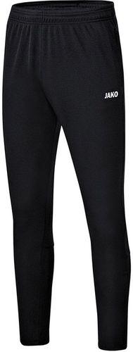 Jako Spodnie męskie Classico czarne r. L (8407-08)