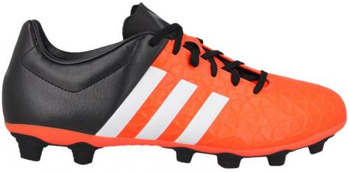 5af4683ecc3be Adidas Buty męskie ACE 15.4 FxG pomarańczowo-czarne r. 46 (S83171) w ...