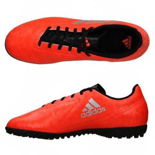 Adidas Buty piłkarskie CONQUISTO II TF czerwone r. 47 1/3 (AQ4332)