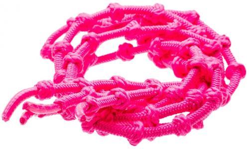 IQ Sznurówki Lace Runway różowe 75 cm