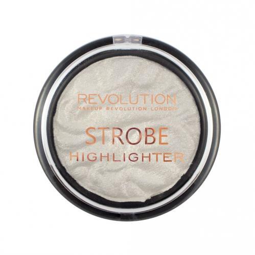 Makeup Revolution Rozświetlacz do twarzy Strobe Highligters Magnitude  7.5g