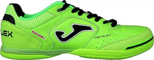 Joma sport Buty halowe Futbol Sala Men Top Flex 811 Green r. 39