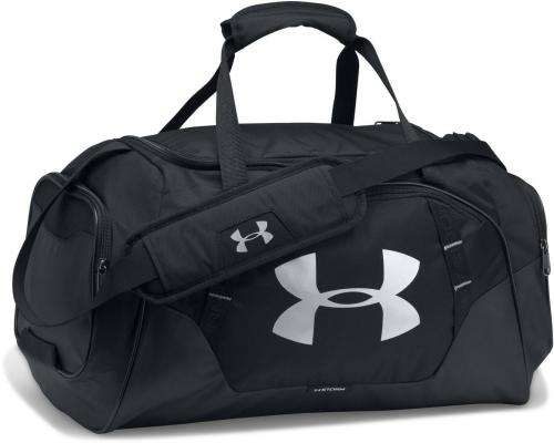 fa439329172f8 Under Armour Torba sportowa Undeniable Duffle 3.0 L 88 Black (1300216-001)