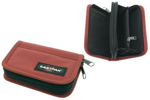Eastpak Portfel duży czerwony  (EK499236)