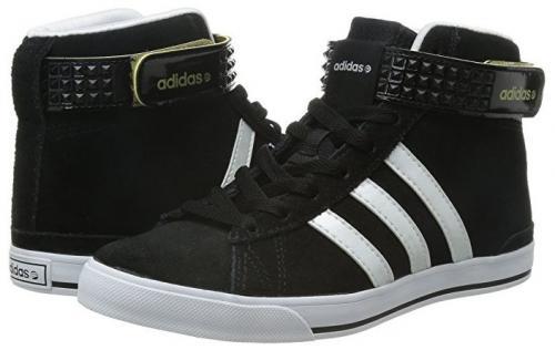 Adidas Buty Zimowe Damskie F98627 Czarny r. 40 w Sklep presto.pl
