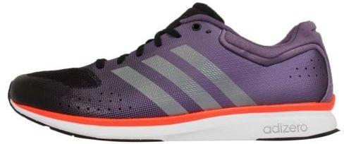 Adidas Buty damskie Adizero F50 RNR fioletowe r. 39 1/3 (B22911)
