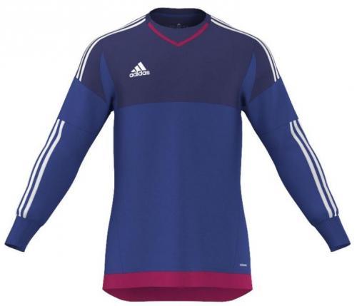 Adidas Bluza Piłkarska Top 15 GK Niebieska r. XL - (S29443)