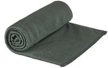 SEA TO SUMMIT Ręcznik Pocket Towel szary 40x80 cm r. S (APOCT)