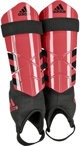 Adidas Nagolenniki Ghost Club czerwone r. XL (CF2420)