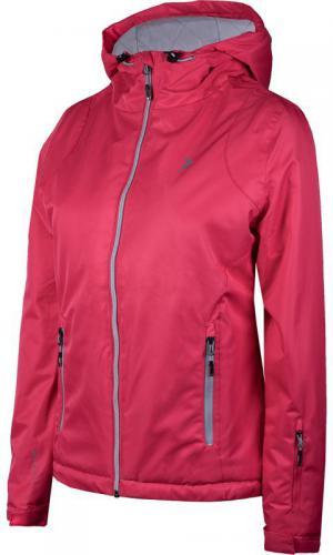 Outhorn Kurtka narciarska damska HOZ17-KUDN600 różowa r. XL