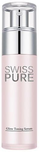 Swiss Pure Pure Glow Toning Serum 50 ml