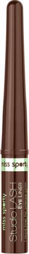 Miss Sporty Studio Lash płynny eyeliner 002 Dark Chocolate 3.5ml