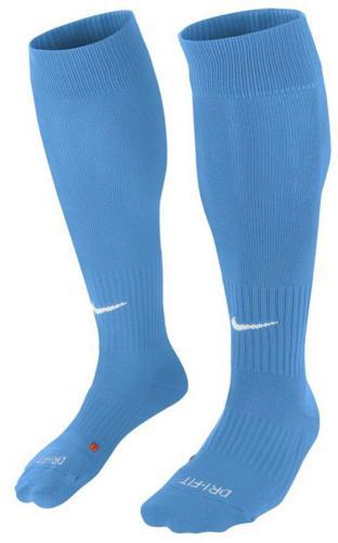 Nike Getry piłkarskie Classic II Cush OTC niebieski 38-42 (SX5728 412)