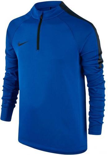 Nike Bluza męska Squad Football Drill Top Y niebieska r. XL (807245 453)
