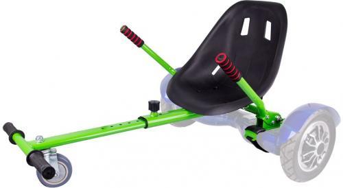 Deskorolka elektryczna Windrunner Gokart elektroboardu Windrunner Funcart Zielony (14287-2)