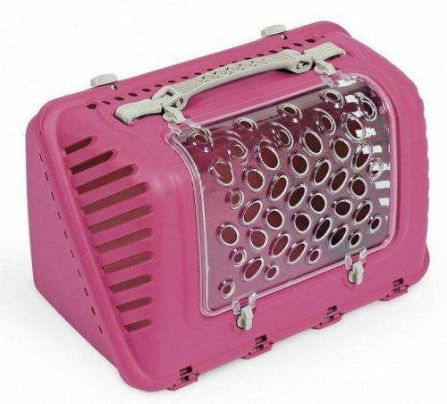 MPS Transporter P-Bag różowy