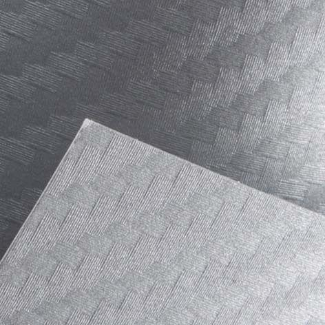 Argo karton ozdobny, A4, srebrny, 20 arkuszy (200905)