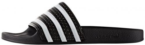 Adidas Klapki Originals Adilette  czarny r. 42 (280647)