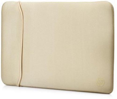 Etui HP na  notebook 14 złoty / czarny (2UF59AA)