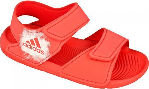 Adidas Sandały dziecięce AltaSwim różowe r. 31 (BA7849)