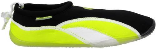 Aqua-Speed Buty plażowe neoprenowe czarny r. 38 (662-12A)