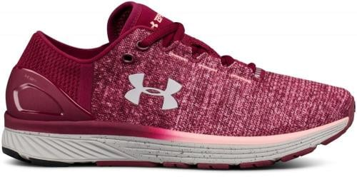Under Armour Buty damskie Charged Bandit 3 bordowe r. 38 (1298664-923)