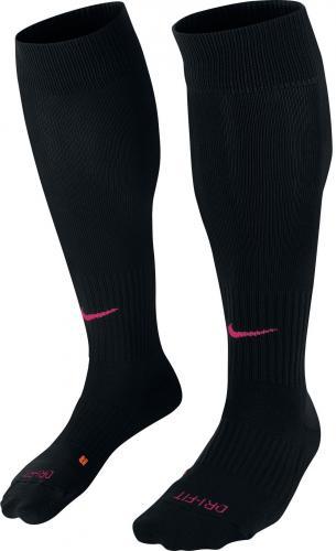Nike Getry męskie Classic II Cush Over-the-Calf czarno-różowe r. 42–46 (SX5728-013)
