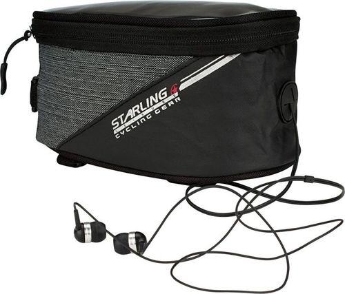 Axer Gps Bicycle Bar Bag 50FQ