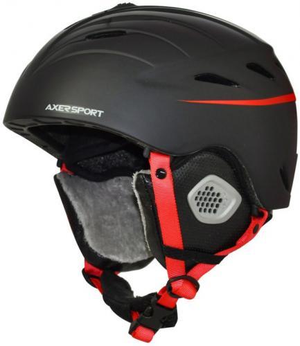 Axer Sport Kask Helmet Peak r. S