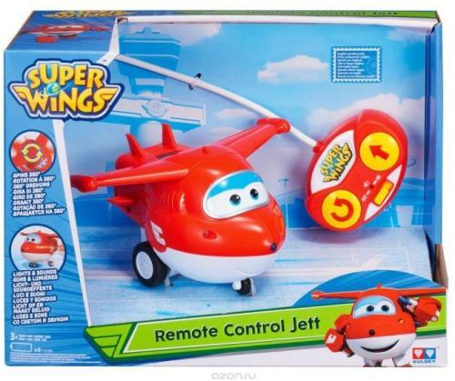 Cobi Super Wings Samolot zdalnie sterowany (AL-710710)
