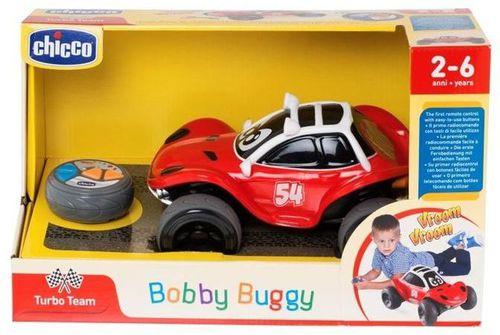 Chicco Samochód Bobby R/C - 00009152000000