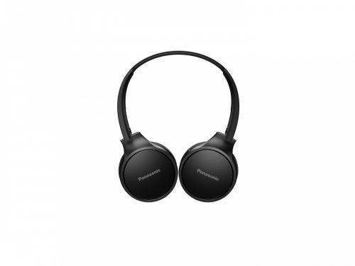 Słuchawki Panasonic HF400B On-ear, czarny (RP-HF400BE-K)