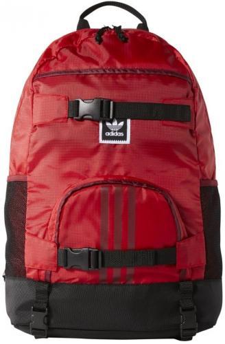 15c2c3615a929 Adidas Plecak sportowy Granite Bag czerwony (BR3846)