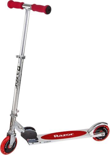 Razor Hulajnoga A125 GS Red