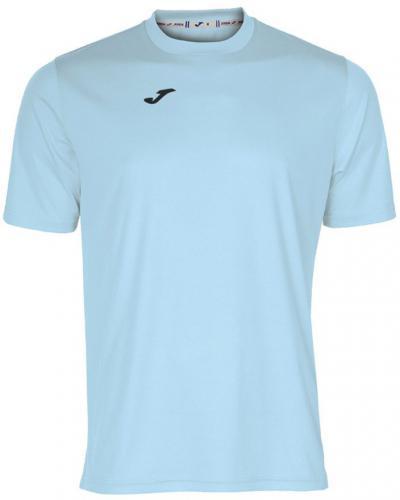 Joma sport Koszulka piłkarska Combi  niebieski r. 152 cm (100052.350)