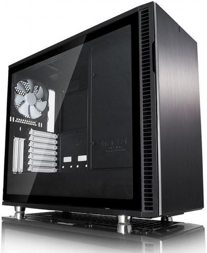 Obudowa Fractal Design Define R6 czarny (FD-CA-DEF-R6-BK-TG)