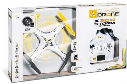 Brimarex Dron R/C X30.0 Storm z kamerą